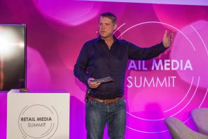 Retail Media Summit: Torsten Ahlers