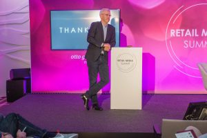 Retail Media Summit: Holger Schmidt
